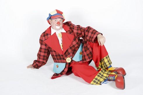 Bobo de Clown